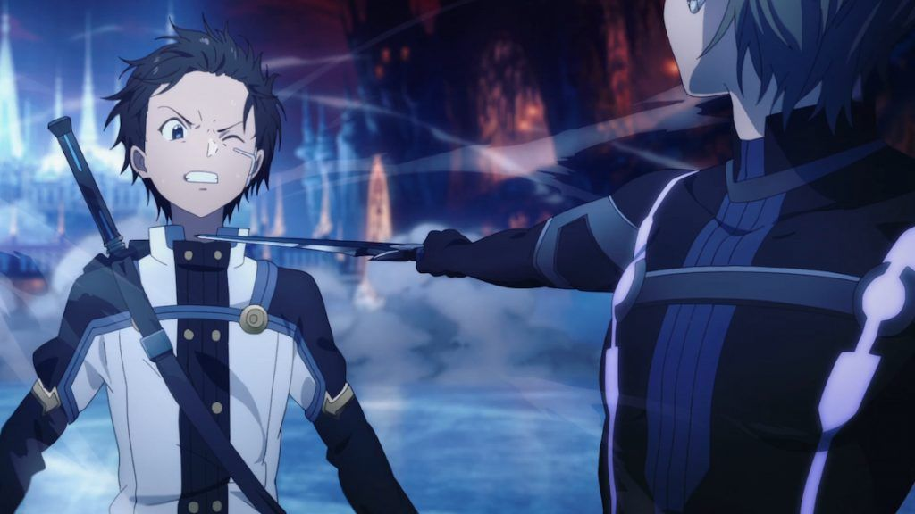 Sword Art Online Movie – Ordinal Scale was a disappointment