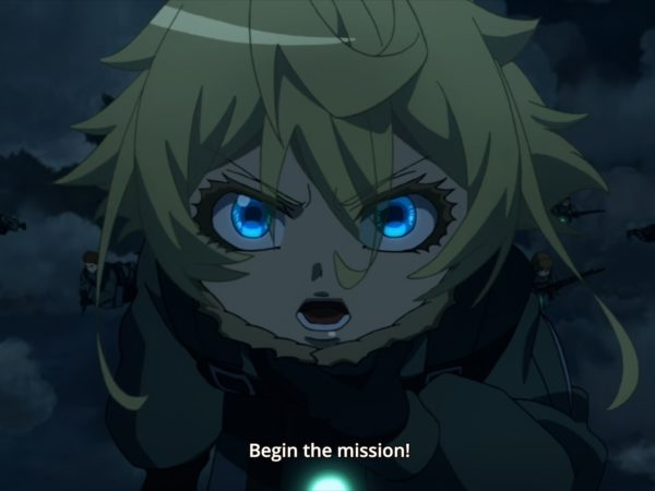 Saga of Tanya the Evil: The Movie Review