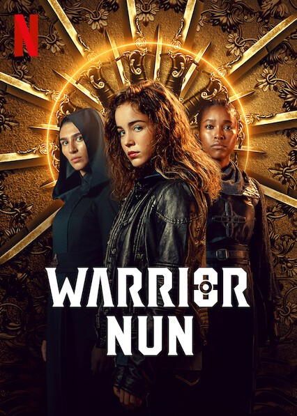 Warrior Nun, Netflix TV Series Review