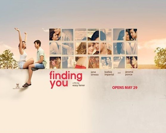 Finding You, a Filipino Movie Review