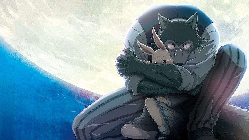 Beastars Anime Review, I now understand the Hype